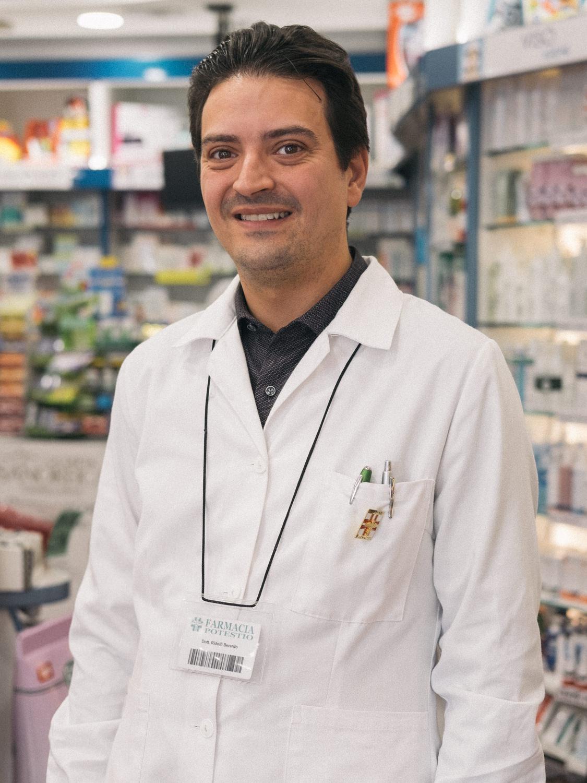 Dr. BERARDO RIDOLFI