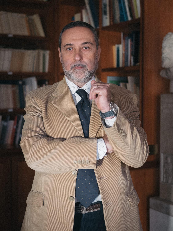 Dott. GIOVANNI MELCHIORRE